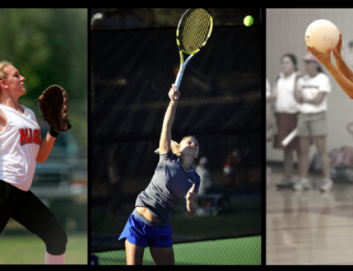 Overuse Injuries in Youth Athletics