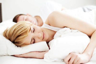 Sleeping Habits Enhance Productivity