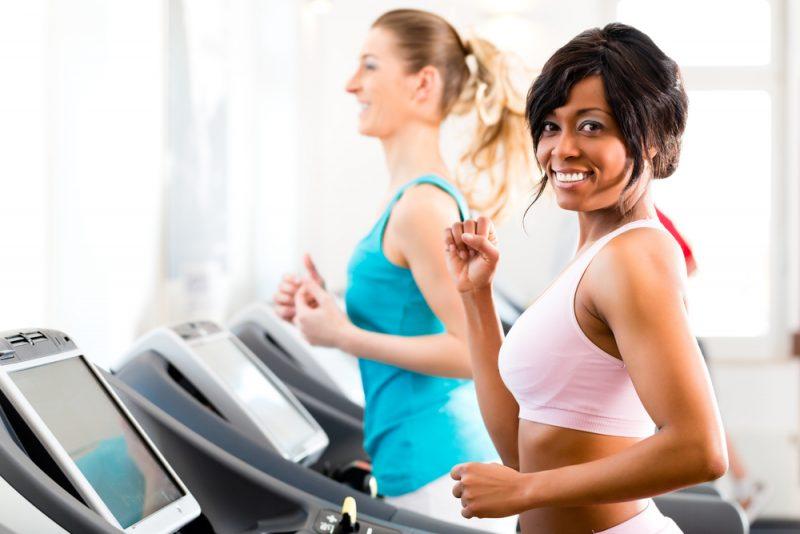 Fifteen Minute Treadmill Beginner Workout